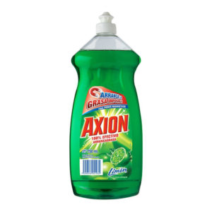 Lavatrastes AXION de 750ml