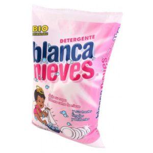 Detergente en polvo BLANCA NIEVES 500gr