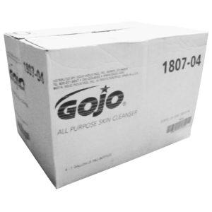 GOJO 1807 líquido limpiador multipropósito con 3.87 lts