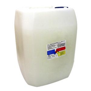 Jabón para manos, con aroma a almendras, envase porrón