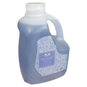 Jabón para manos, Member's Mark envase con 5.6 litros