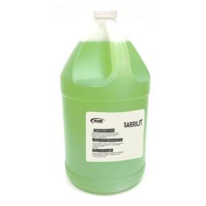 Galón de liquido sarrilit