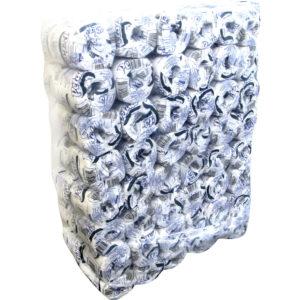 Kimberly Clark Pétalo Papel higiénico tradicional, paquete con 96 rollos