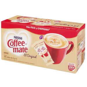 Caja de Coffe Mate con 200 sobres