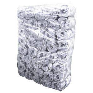 Kimberly Clark Kleenex Papel higiénico tradicional, paquete con 80 rollos de 400 hojas cada uno