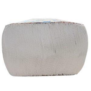 Fapsa TI2250 toalla interdoblada hoja tissue eco sencilla color blanca 23.5 x 23.5 , caja caja con 8 paquetes de 250 toallas cada uno