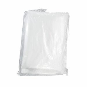 Paquete de bolsa 60 x 60 color blanco con 25 kilos