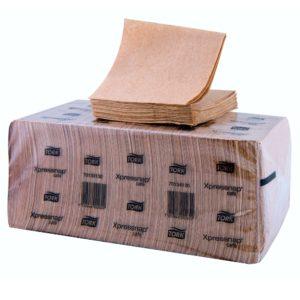 Tork 70134133 Servilleta Xpressnap color marrón, caja con 12 paquetes de 500 hojas cada uno