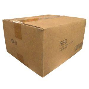 GOJO 7528-02 Crema limpiadora jabonosa para la piel, limpiador de grasas y suciedad incrustada, caja con 4 cartuchos de 5000 ml, aplica despachador Gojo 7500