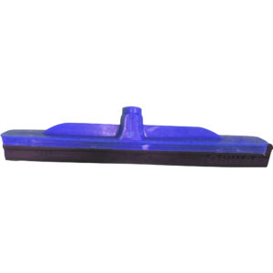 Jalador de goma y estructura de plástico color azul con 40 centímetros de longitud, no incluye bastón
