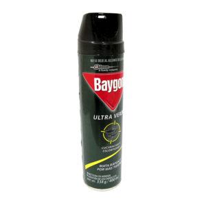 Baygon verde en aerosol de 400ml