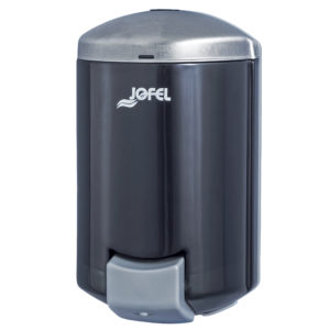 Jofel AC71000 Jabonera manual Aitana, color humo