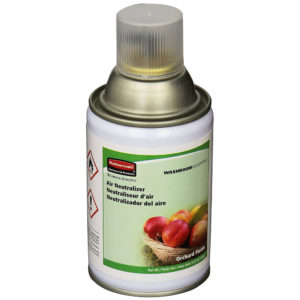 Rubbermaid FG4009841 Spray ambientador para dosificador estandár, aroma orchard fields