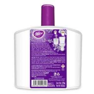 Cartucho de goteo con aroma a lavanda marca wiese de 270g