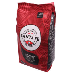 Café marca Santa Fe de 907 gr