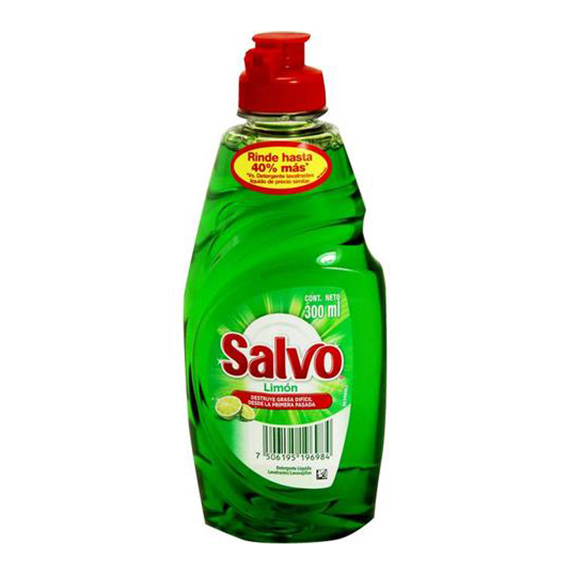 Detergente liquido AXION de 280ml 1