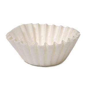 Paquete con 500 pzs de filtros extragrandes para cafetera