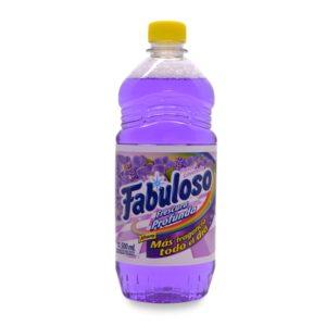 líquido multiusos marca FABULOSO de 500 ml