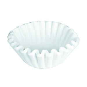 Paquete de filtros JUMBO para cafetera con 500 pzs