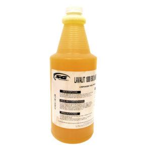 Litro lavalit 1000 bio limón