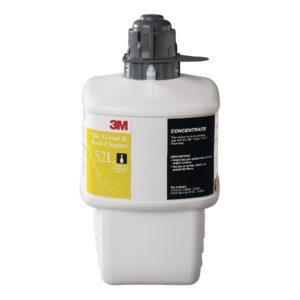 Líquido  52L para sistema Twist & Fill 3M, Suave para Azulejos y Lavabos Sarricida  ,  Rinde 9 litros diluidos