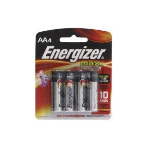 "Pila  energizer tipo ""AA"""