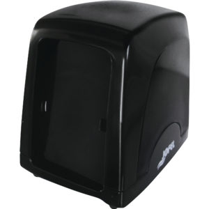 Jofel AH51010 Servilletero Vallarta, color negro