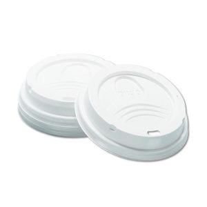 Caja de tapa D9538 para vaso perfect touch con capacidad para 8oz caja con 10 paquetes de 100 piezas cada uno