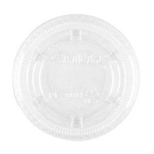 Tapa PL200N de plástico SOLO con 2500 pzs